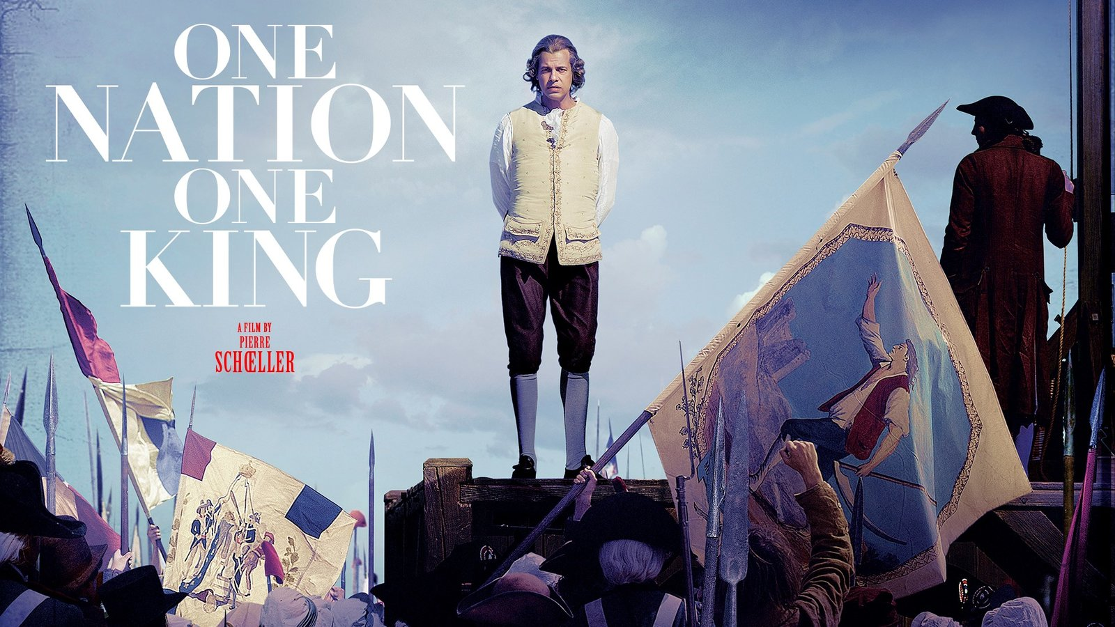 One Nation One King - Un Peuple et Son Roi